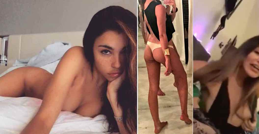 NEW PORN: Madison Beer Nude Photos & Sex Tape!