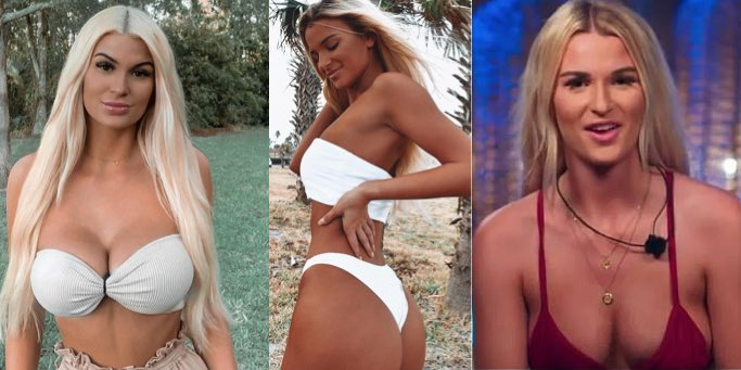 FULL VIDEO: Haley Cureton Nude! (Too Hot To Handle)